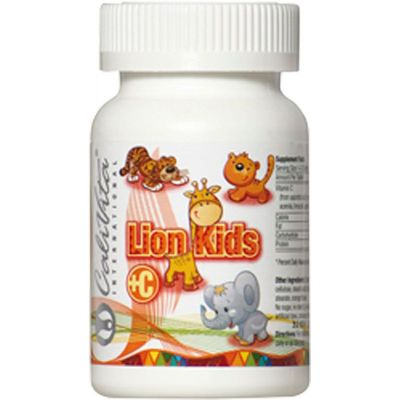 Lion Kids C (90 tablete)