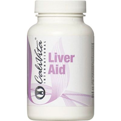 Liver Aid (100 tablete)