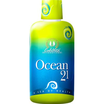 Ocean 21 (946 ml)