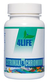 citrimax and chromium