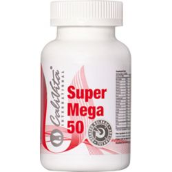 SuperMega 50 (100 tablete)