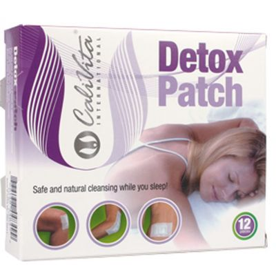Detox Patch (12 plasturi)