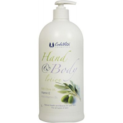 Hand & Body lotion ( 1 litru )