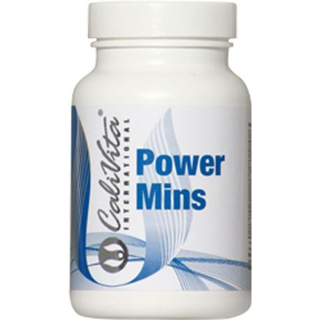 Power Mins (100 tablete)