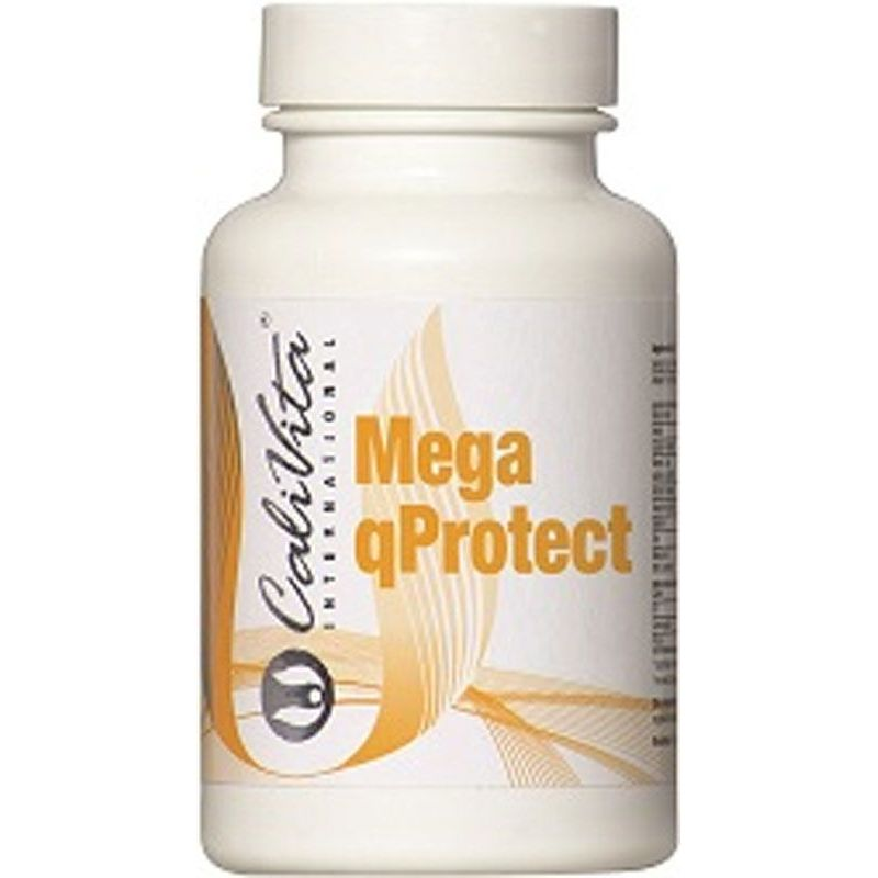 Mega qProtect (90 tablete)