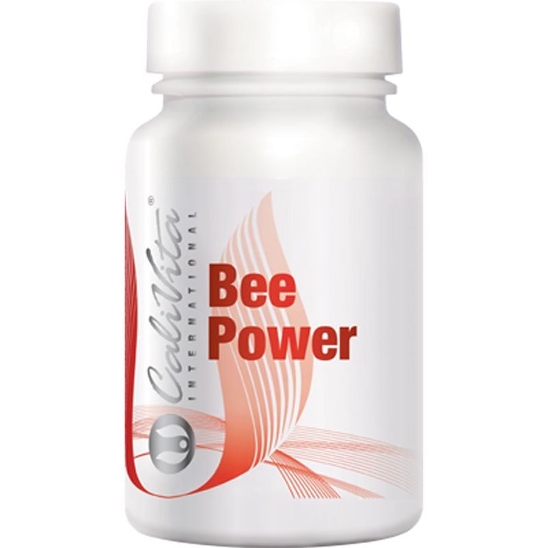 Bee Power Royal Jelly (50 de capsule)