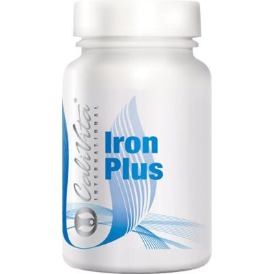 Iron Plus (100 tablete)